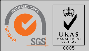 SGS ISO 13485