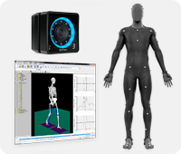 OptiTrack Motion Capture